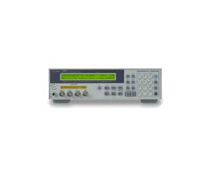 HP/AGILENT 4268A/1 CAPACITANCE METER, 120HZ/1KHZ, WITH SCANNER INTERFACE